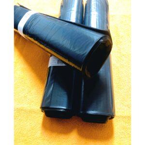LDPE Vrecia na odpad 700 x 1100 / 120 L čierna