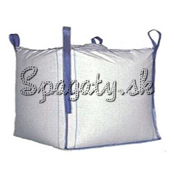 Vrecia BIG-BAG, násypka/výsypka, 95 x 95 x 165 cm